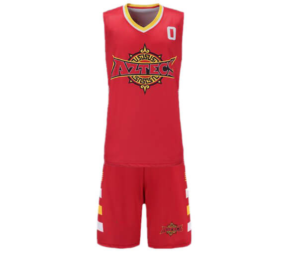 26f7a0744 Custom Youth Basketball Uniforms